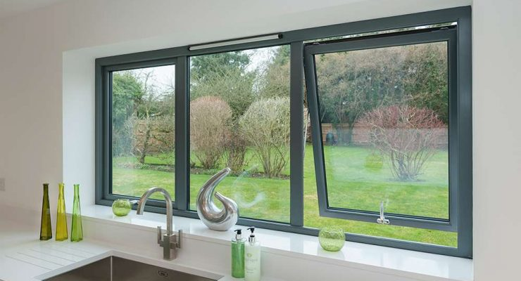 How To Stay Comfortably In Your Home By Installing Double Glazed Windows?