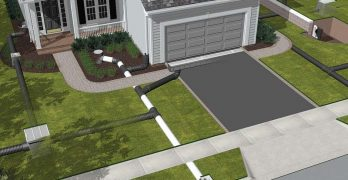 Drainage Contractors: It's A Very Important Call
