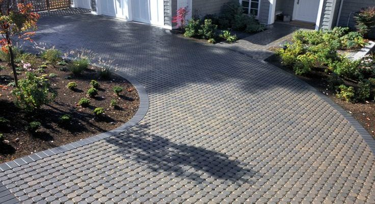 How To Enhance The Look Of Your Home With A Perfect Driveway?