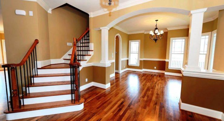 3 Reasons To Choose A Hardwood Floor
