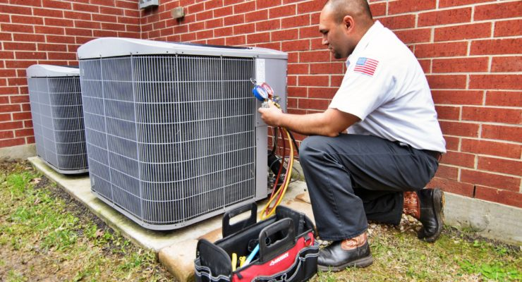 Experts Tips To Hire The Best Air Conditioning Repair Technicians