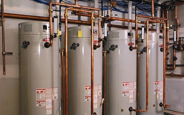 Appreciate Your Hot Water System