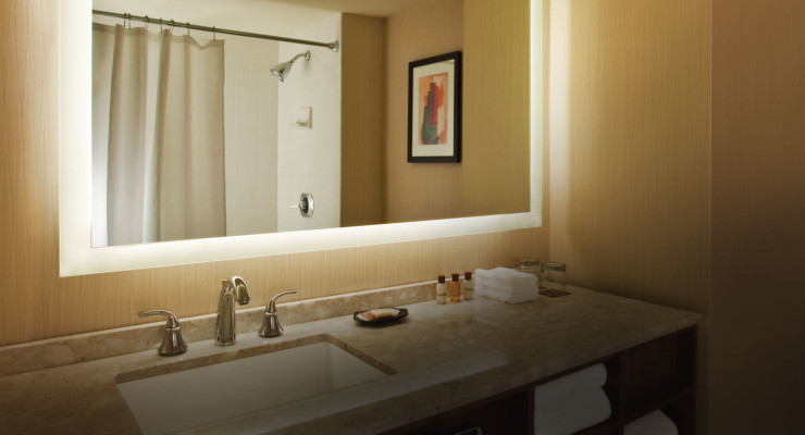 Why Should You Install Illuminated Mirrors In Your Bathroom?