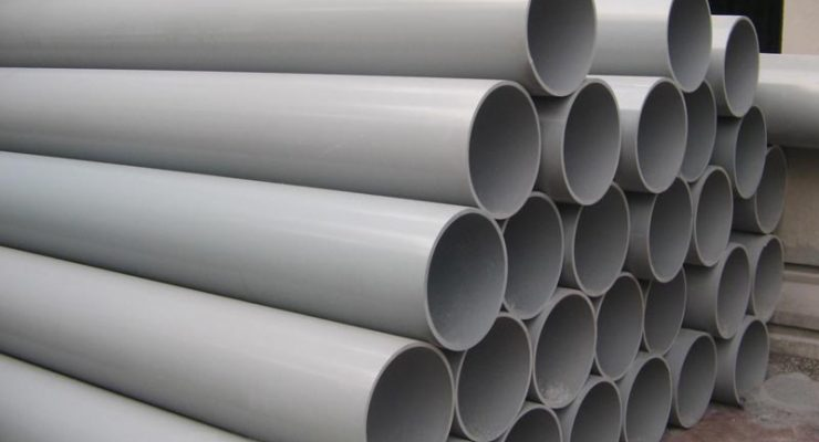 How To Consider Different Types Of Drainage Pipes