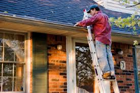 Rain Gutter Installment Makes Your Home Safe From Water Damages And Increases Its Life