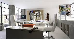 The Importance Of Inspiring Office Designs