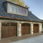 Making A Selection For A Garage Design: Canopy/Retractable Styles
