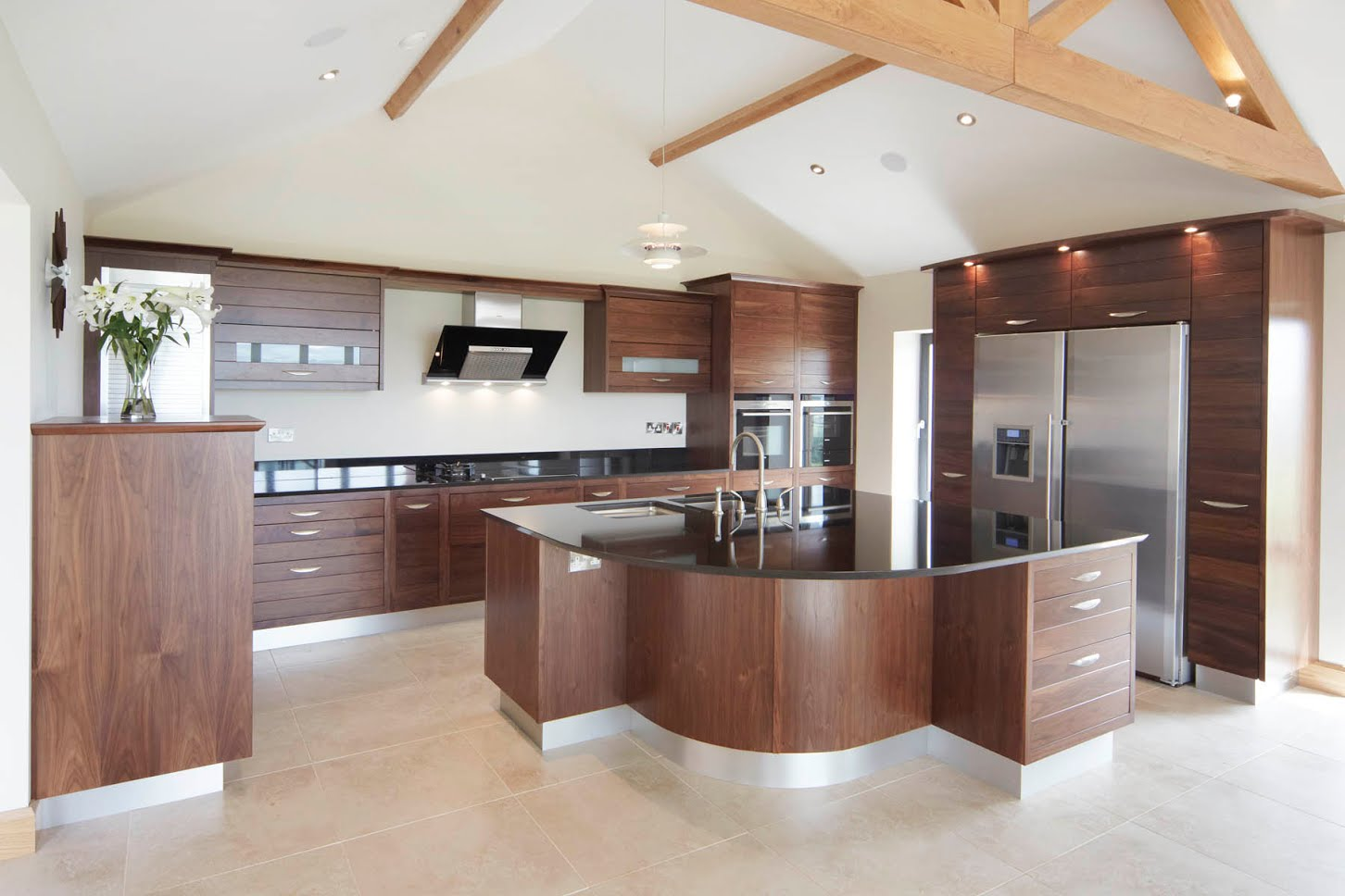 They are leading kitchen worktop suppliers having an amazing range of various types of worktops that include laminated wood quartz granite and other