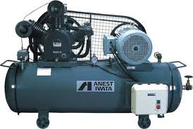 Five Things You Didn't Know About Air Compressors