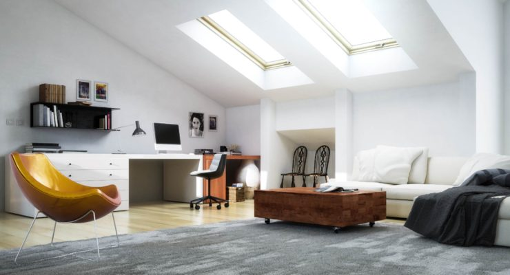 A Step-By-Step Guide For Loft Conversions