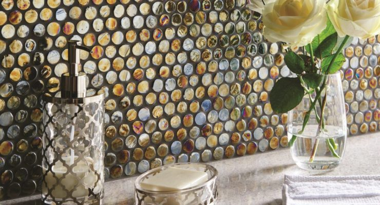 How Mosaics Can Make Your Home An Envy Of Your Neighbors