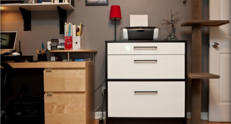 Thinking To Buy Office Filing Cabinets? Think Over Safety And Security