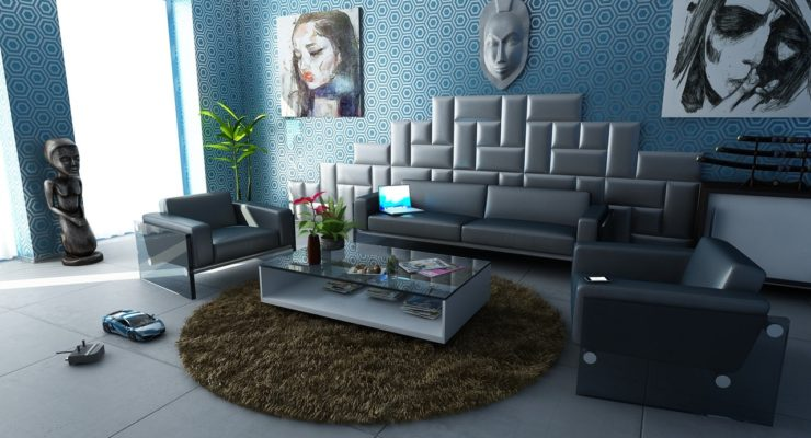 Top 5 Accessories You Must Have In Your Living Room