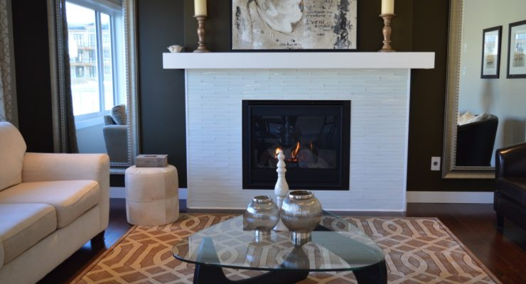 Tips For Selecting The Perfect Fireplace