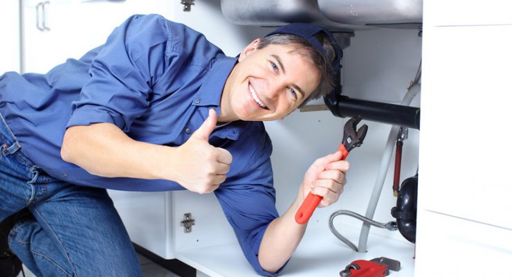 How To Increase Plumbing Work