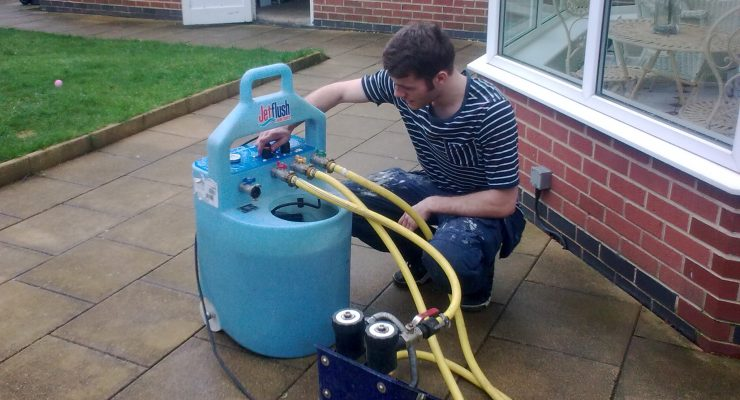 What You Need know About Power Flushing?