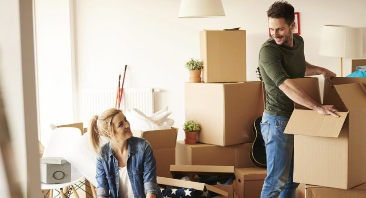 Tips For Packing To Hasten The Process Of Moving To A New Place