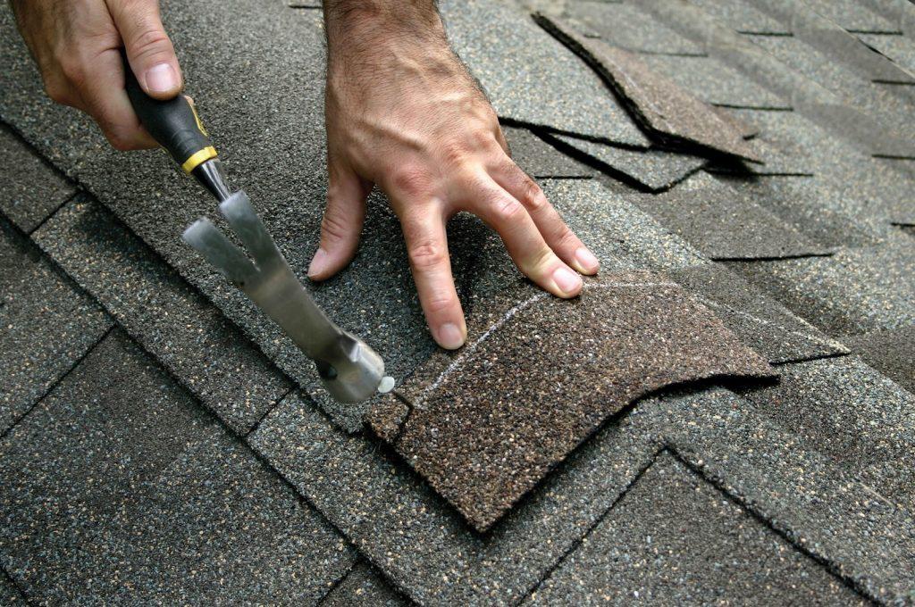 roof repairs Fulham
