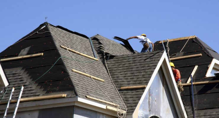 How To Fix The Problem Of Leaky Roof With Lasting Results