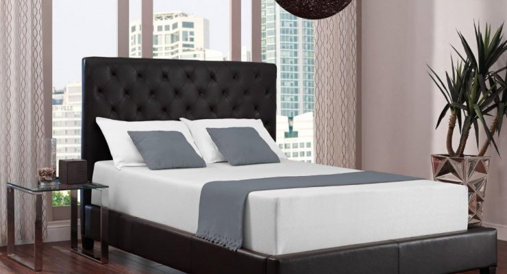 Have A Peaceful Sleep On Every Night With Foam