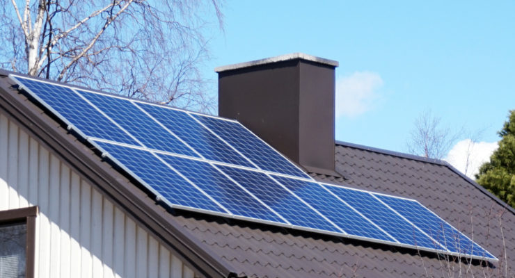 Here Are Some Tips To Optimize Power From Your Solar Panels