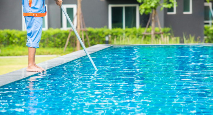 Top Reasons To Maintain Your Swimming Pool Regularly
