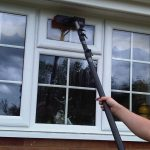 Hire Professional Window Cleaners To Keep Your Windows Sparkling Clean!