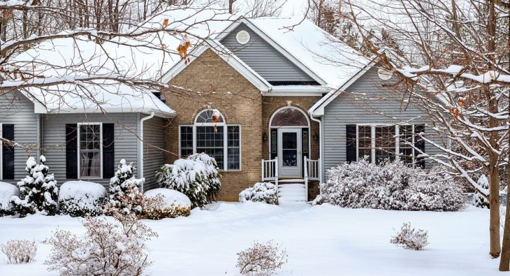 Quick Tips To Warm Up Your Dream Home in Winters